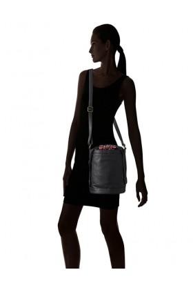Geanta de umar neagra tip sac  - 1