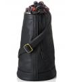 Geanta de umar neagra tip sac  - 2