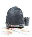 Rucsac Fashion Negru  - 7