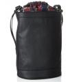 Geanta de umar neagra tip sac  - 7